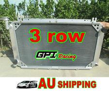 new radiator FOR NISSAN PATROL GQ SAFARI 2.8+4.2LT DIESEL Y60 3LT PETROL