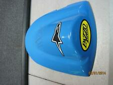 2006 2007 Suzuki GSXR 600 / 750 Rear Solo Seat Cap COWL PILLION #2128