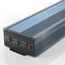 MOBILE POWER INVERTER 5000/10000 W WATT 12V DC TO 115/120V AC!! OPEN BOX ITEM!!