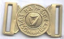 IRISH VOLUNTEERS 1916 OGLAIG NA hEIREANN BELT BUCKLE