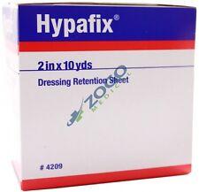 """Smith & Nephew 4209 Hypafix Tape 2"""" x 10 Yards"""