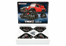 Traxxas TRX-4 All-Terrain Traxx Track Set Front And Rear TRA8880
