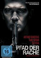 PFAD DER RACHE - BANDERAS,ANTONIO/URBAN,KARL/VEGA,PAZ/+   DVD NEU