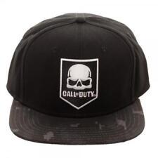Call of Duty Skull Infinite Warfare Digi Camo Snapback 0faca8e893fc