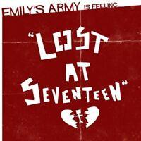 Emily Armée - Lost At Seventeen (Vinyle Coloré) Neuf LP