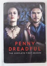Penny Dreadful: The Complete First Season 1 DVD New Factory Sealed Free Shipping