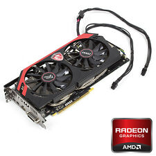 AMD Radeon R9 280X 3GB Graphics Video Card For Apple Mac Pro 4K 2009-2012
