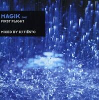 DJ Tiësto - Magik 1 - First Flight [CD]