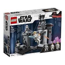 LEGO 75229 STAR WARS Death Star Escape - Fuga dalla Morte Nera