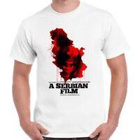 A Serbian Film Horror 2010 Poster Retro T Shirt 138