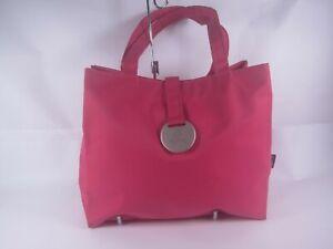 AUTH  Agnes b. TOTE SHOULDER BAG MADE IN JAPAN
