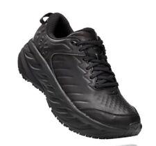 HOKA ONE ONE Bondi SR Men's Sneakers - Black/ Black , Size 10 D Medium