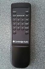Telecomando per Cambridge Audio CD5 (v3.0) LETTORE CD