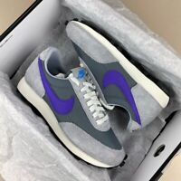 NIKE DAYBREAK SP DBREAK UK3.5/US4/EU36 COOL GREY GRAPE BV7725-001 TRAINERS