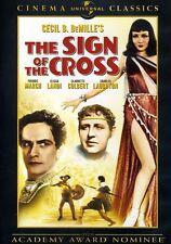 Sign of the Cross (2011, DVD NIEUW)