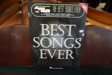 EZ Play Today The Best Songs Ever (6th Edition)