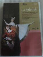 LA SYLPHIDE – OPERA NATIONAL DE PARIS - VGC - NTSC REGION 0 DVD -*FREE STD POST*