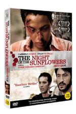 The Night of The Sunflowers / La noche de los girasoles (2006) / DVD, NEW