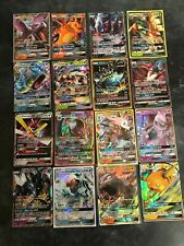 50 Pokemon Cards Bundle With 1- VMAX - GX - EX   HOLO GUARANTEED