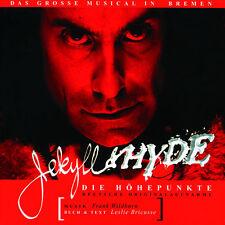 Jekyll & Hyde-L' altezza punti (musical a Brema) Musica: Frank Wild CORNO