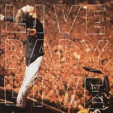INXS - Live Baby Live / Mercury Records CD 1991 (510 580-2)