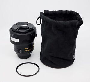 Nikon AFS Nikkor 28mm f/1.4E Nano ED
