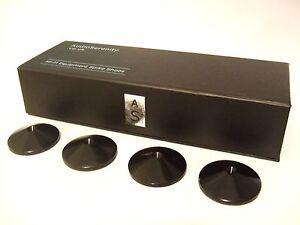 Spike Shoes Floor Protectors 4 Atacama Speaker Stands B