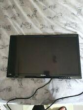 TV 20 PULGADAS HD LED Modelo LE-20GTG01 Bush Con Control Remoto Y Soporte