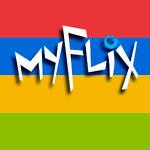 Accent Films Online Store - MyFlix