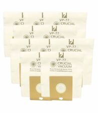 10 Replacements Bissell DigiPro 6900 Bags Part # 32115