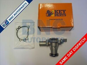 CLASSIC WATER PUMP for MORRIS MINOR from 1955 to 1971 - 948cc & 1098cc