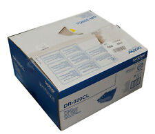 Genuine Original Brother DR-320CL Drum Black Open Un-sealed HL-4140CN, DCP-9055