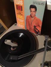 "ELVIS "" Viva Las Vegas"" EPA 4382 / Elvis EPA/ Elvis Presley 45/Elvis 1964"