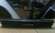Toyota Corolla AE90 liftback grille used item