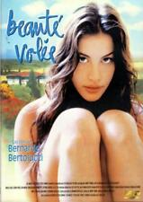 D.V.D../...BEAUTE VOLEE.../...BERNARDO BERTOLUCCI.../..LIV TYLER....JEREMY IRONS