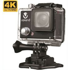 "Volkano Ultra HD 4K Adrenalin ACTION CAMERA Video Still Camera 2"" Display"