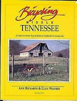 Ciclismo Medio Tennessee: a Guide To Scenic Bicycle Rides en Nashville's