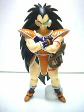 Dragon Ball Z Figure Raditz HG  Gashapon  Figure Bandai DBZ GT
