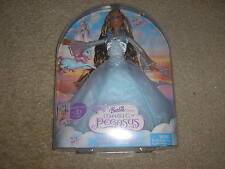 New Barbie and the Magic of Pegasus Rayla the Cloud Queen Doll