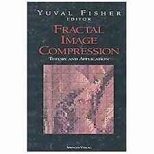 Fractal Image Compression : Theory and Application by Yuval Fisher (2011,...