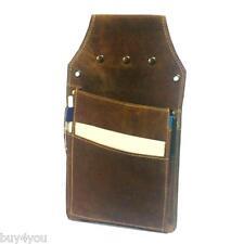 Buffalo Leather Holster Bag Waiter Exchange Waiter Holster Waiter Pocket