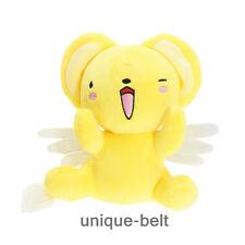 "6.7"" New Anime Card Captor Sakura Kero Keroberos Plush Soft toy Stuffed Doll"