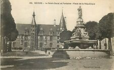 nevers palais ducal