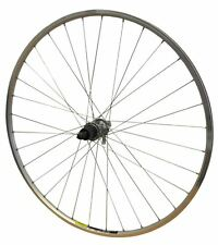 700c REAR Shimano Tiagra 32h Road Bike Racer Mavic Open Sport Silver Wheel