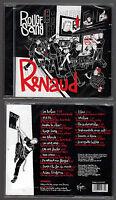 """RENAUD """"Rouge Sang"""" (CD) 2006 NEUF"""