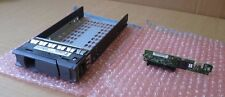 NetApp CADDY VASSOIO 95673-08 0945854-04 + SAS a SATA adattatore l3-25232-01g