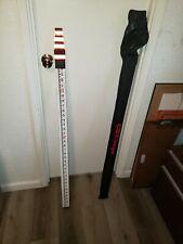Cst/Berger 13 Foot Measure Mark Fiberglass Leveling Rod