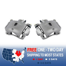 Front OE Brake Calipers LX LXS SE EX DX 2003 2004 2005 2006 2007 - 2012 ACCORD