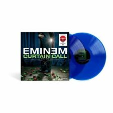 Curtain Call by Eminem (Vinyl, 2020, 2-Discs, Aftermath Enthertainment)