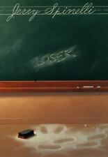 Loser by Jerry Spinelli (2002, Hardcover)